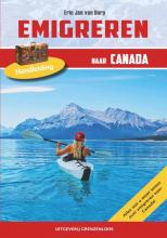 Bart  Nagel Emigreren naar Canada 2015
