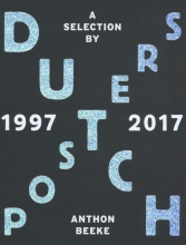Anthon  Beeke Dutch Posters 1997-2017