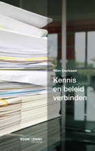 Wim  Derksen, Karen  Ephraim tenKennis en beleid verbinden