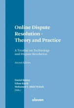 , Online Dispute Resolution: Theory and Practice