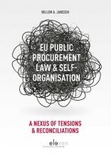 Willem Janssen , EU Public Procurement Law & Self-organisation