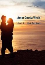 Esther  Scholten Amor Omnia Vincit Amor omnia vincit deel 1 -