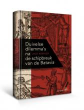 Jaco Koehler , Duivelse dilemma's na de schipbreuk van de Batavia