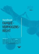 , Familievermogensrecht deel 1 2020-2021 Handboek