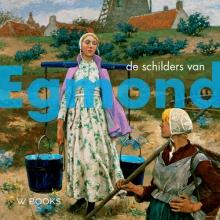 Peter J.H. van den Berg , De schilders van Egmond