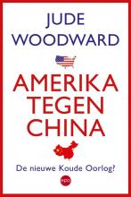Jude  Woodward Amerika tegen China