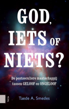 Taede A. Smedes , God, iets of niets?