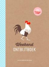 Yvonne Eijkenduijn , Weekend ontbijt boek