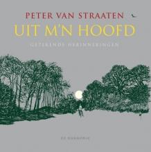 Peter van Straaten , Uit m`n hoofd