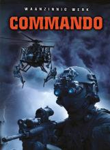 Chris Bowman , Commando