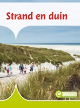 Ingrid Nijkamp , Strand en duin