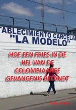 Hylke  Krikke Hoe een Fries in de hel van de Colombiaanse gevangenis belandt