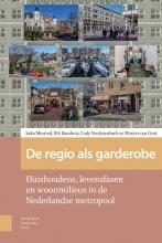 Wouter van Gent Sako Musterd  Rik Damhuis  Cody Hochstenbach, De regio als garderobe