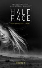 Mara  Li Half Face