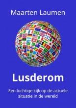 Maarten Laumen Lusderom