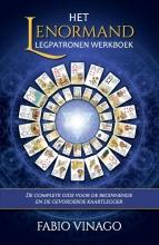 Fabio Vinago , Het Lenormand Legpatronen Werkboek WB
