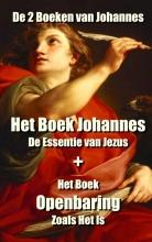 Gerard Meerstadt , De 2 Boeken van Johannes