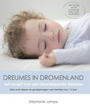 Lampe, Stephanie Dreumes in dromenland