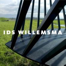 Rudy  Hodel, Pieter de Groot Ids Willemsma