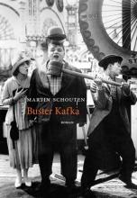 Martin  Schouten Buster Kafka