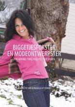 Ivy Powel Jeannette van Dongen, Biggetjesfokster en modeontwerpster