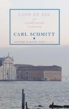 Carl  Schmitt Land en zee