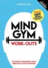 Wouter de Jong Mindgym Work-outs