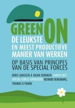Richard Bergmans Joris Janssen  Daan Dohmen, Green on