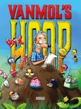 Erwin Vanmol , Vanmol`s hoop