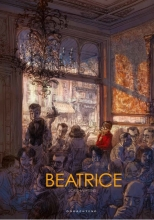 Joris Mertens , Beatrice
