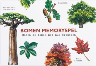 Tony Kirkham , Bomen memoryspel
