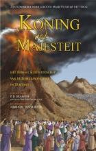 P. D.  Bramsen Koning vol Majesteit
