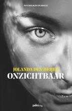 Jolanda Den Heijer Onzichtbaar