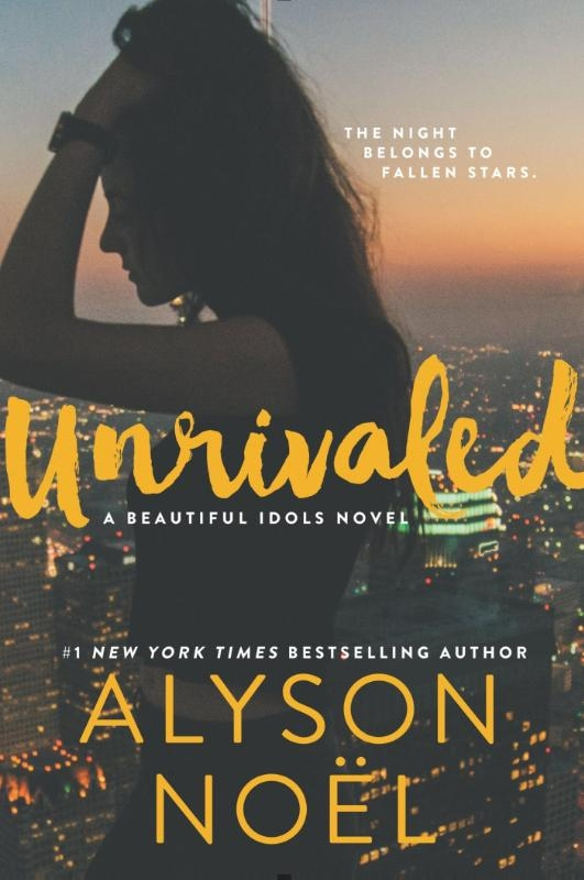 Noel, Alyson,Unrivaled