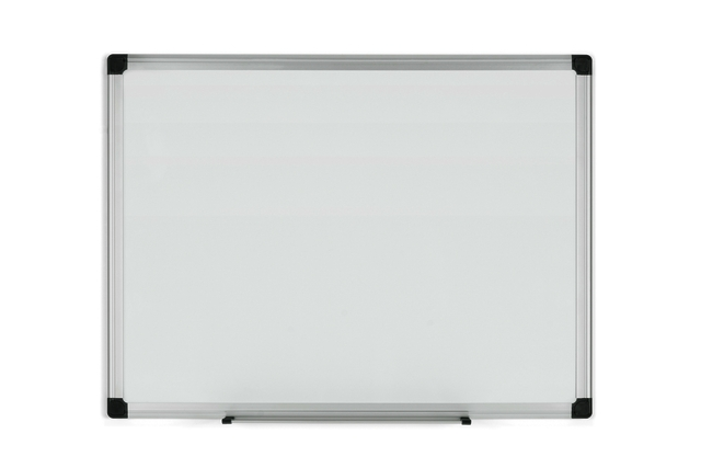 ,Whiteboard Quantore 45x60cm emaille magnetisch