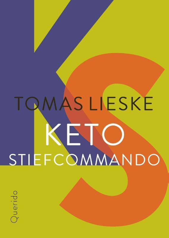 Tomas Lieske,Keto Stiefcommando