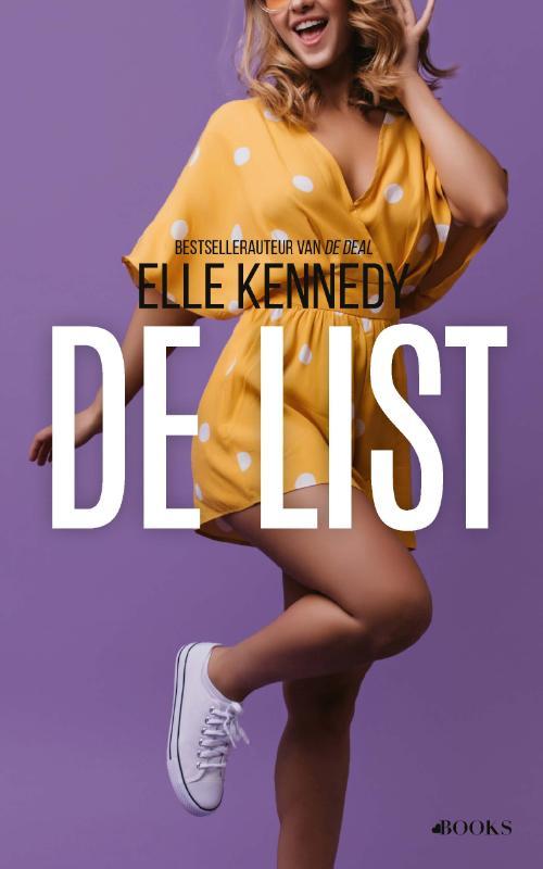 Elle Kennedy,De list