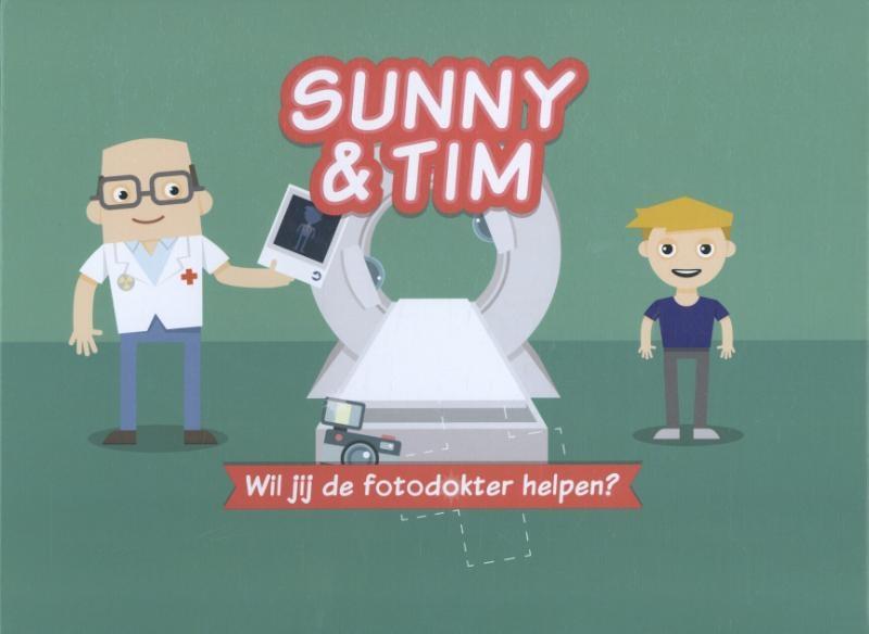 Ronald van Rheenen,Wil jij de fotodokter helpen?
