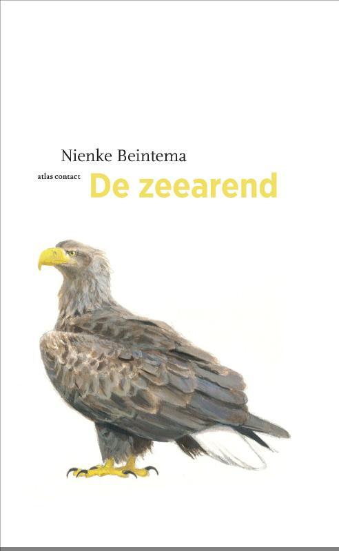 Nienke Beintema,De zeearend