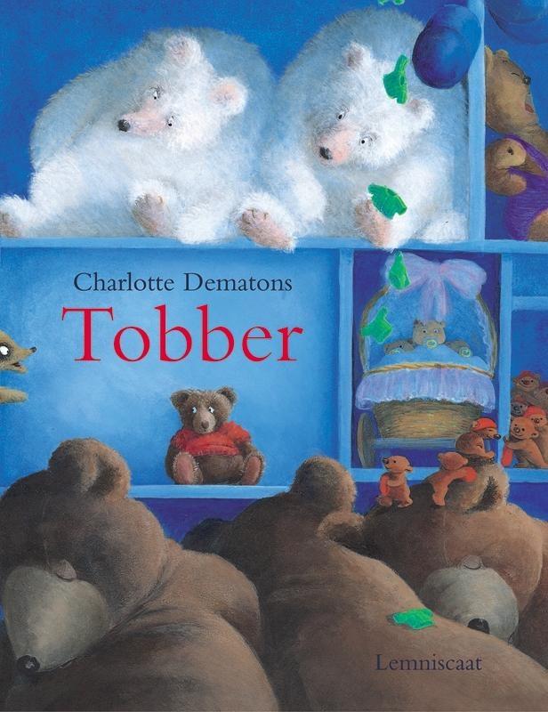Charlotte Dematons,Tobber