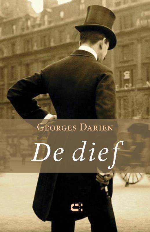 Georges Darien,De dief