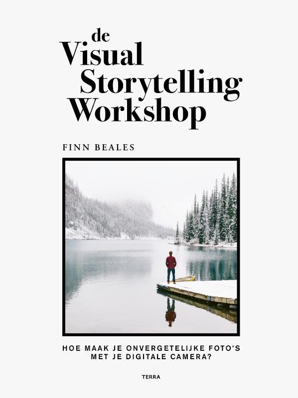 Finn Beales,De Visual Storytelling Workshop