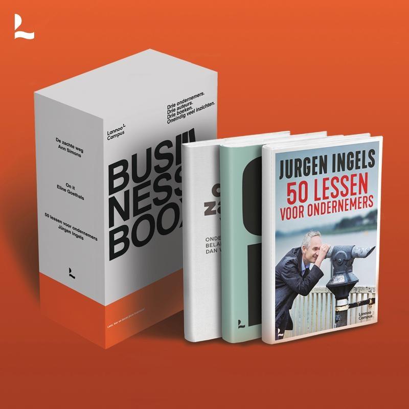 ,Business Boox Volume 1