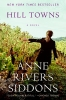 Siddons, Anne Rivers,Hill Towns