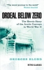 Blond, Georges,Ordeal Below Zero