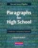 Killgallon, Don,   Killgallon, Jenny,Paragraphs for High School