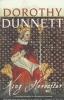 Dunnett, Dorothy,King Hereafter