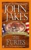 Jakes, John,The Furies