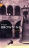 Browning, Robert              ,  Dunn, Douglas, ,Robert Browning