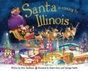 Smallman, Steve,Santa Is Coming to Illinois